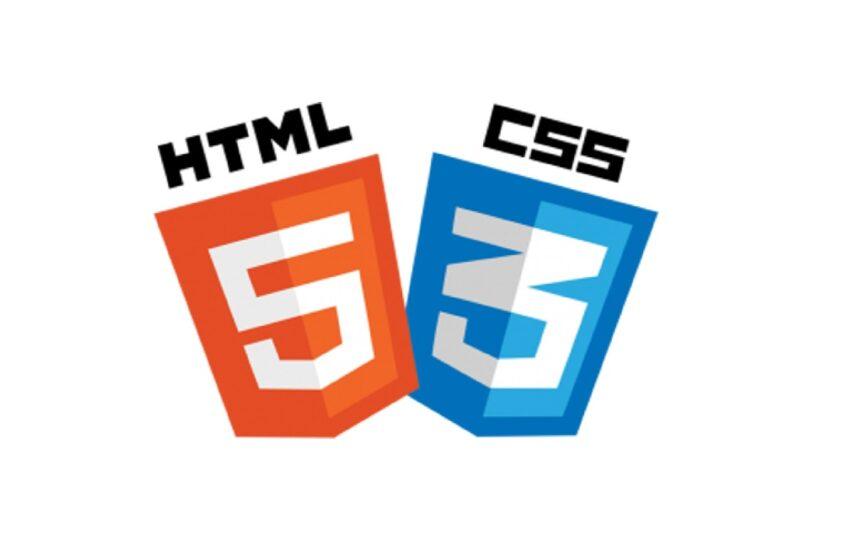 Où et comment apprendre le HTML et CSS ?