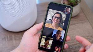 Bug facetime, un ado récompensé par Apple