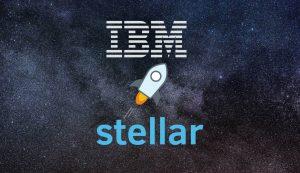 IBM world wire stellar