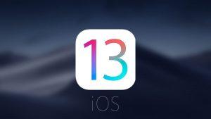iOS 13 compatible iPhone 6 / 6 Plus, 5S et SE ?
