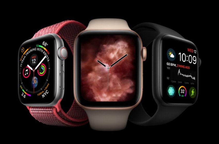 WatchOS 6 : Apple Watch compatibles, nouveautés et améliorations attendues