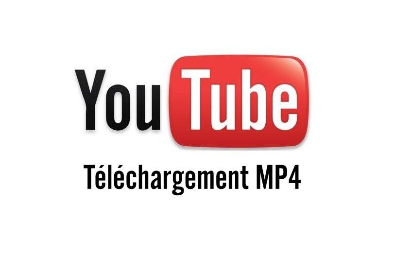 3 outils pour télécharger une vidéo sur YouTube en MP4