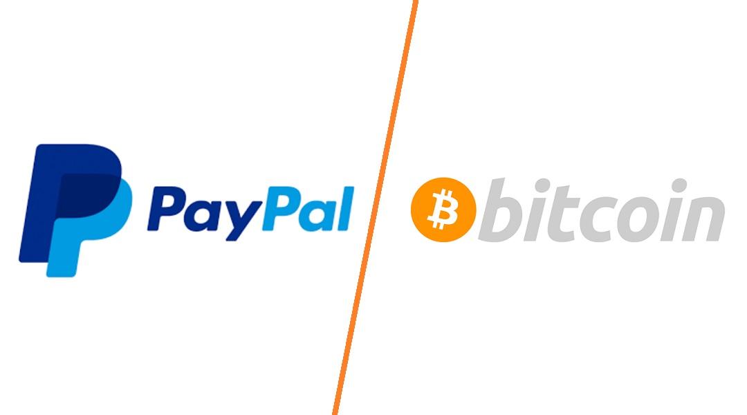Acheter des Bitcoins avec Paypal. Où et comment faire ?