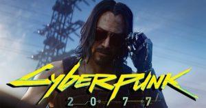 Cyberpunk PC Config