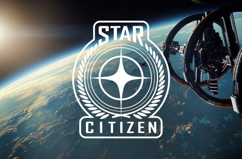 """Star Citizen est gratuit pendant 10 jours à l'occasion du """"Free Fly"""" Event"""