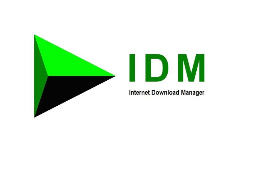 Télécharger IDM – Internet Download Manager