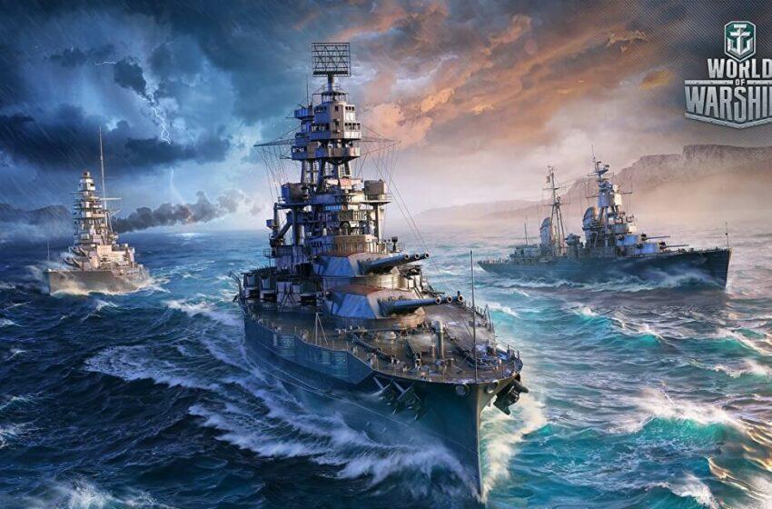 World of Warships : découvrez la configuration PC recommandée
