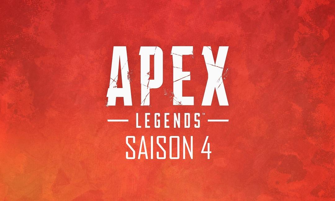Apex Legends Saison 4 : deux nouvelles légendes et leurs capacités ont fuité
