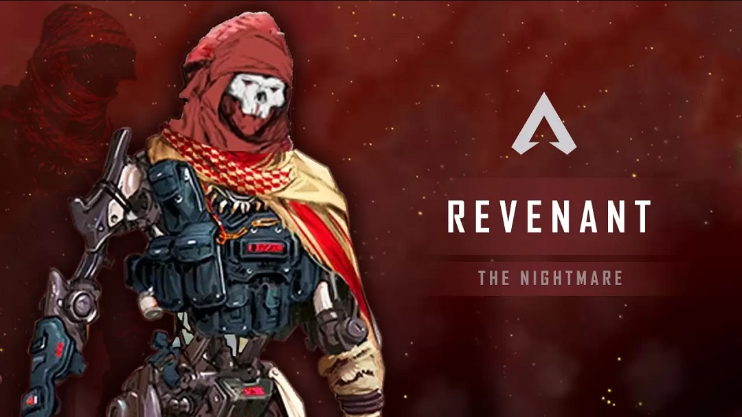 Revenant Apex Legends