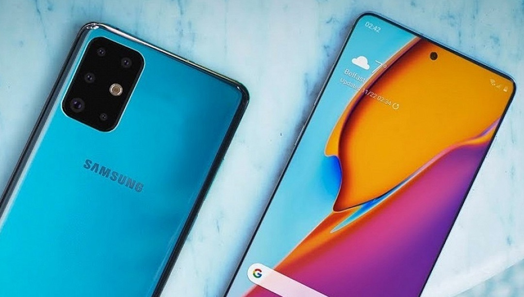 Le Samsung Galaxy S20 serait doté de 12 Go de RAM