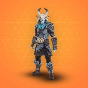 Fortnite : skin Ragnarok