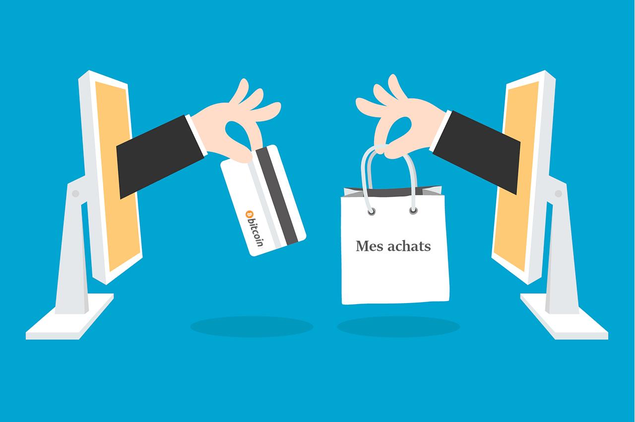 Les cryptomonnaies peuvent-elles s'imposer au monde de l'e-commerce ?