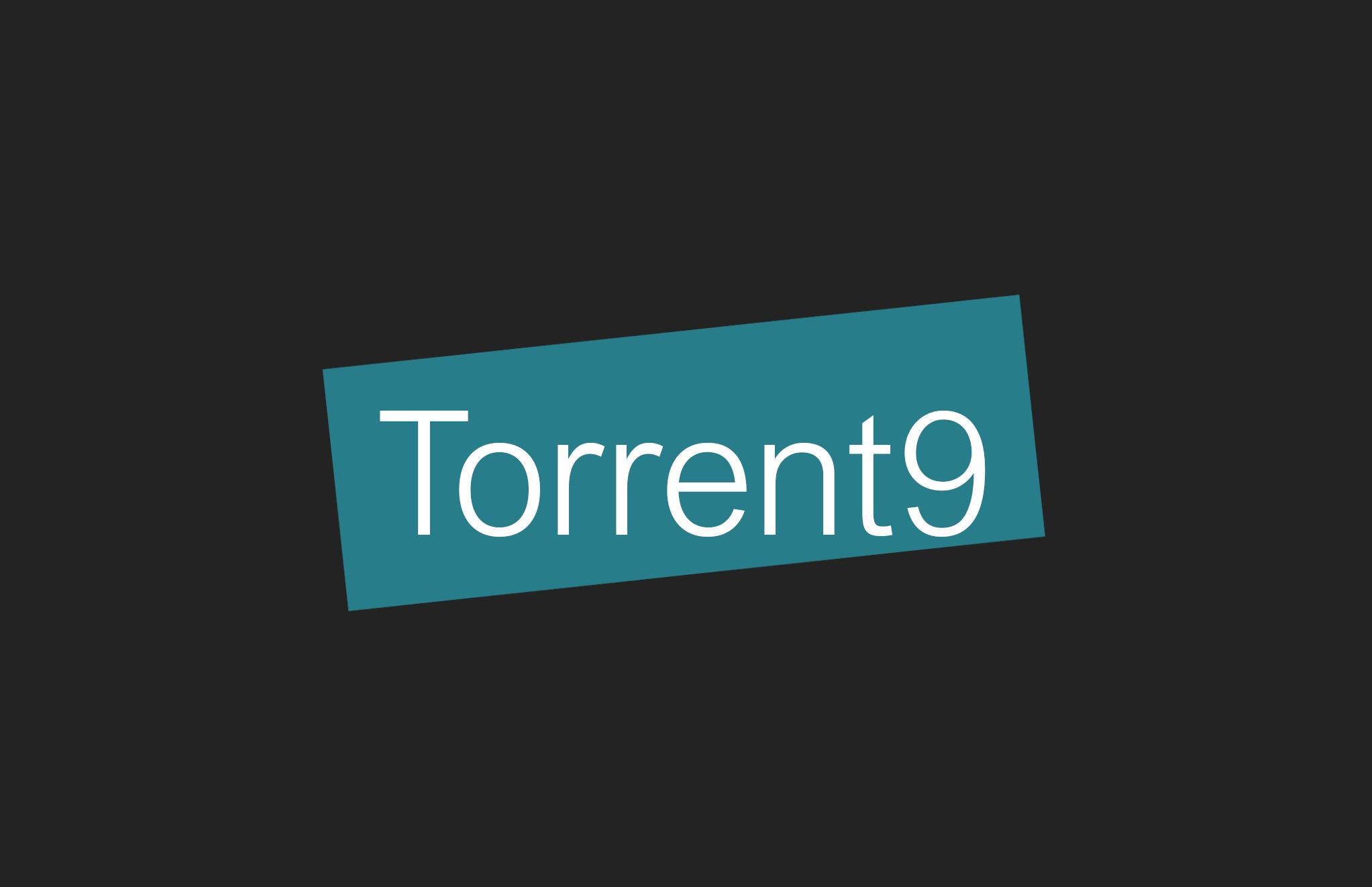 Torrent9 migre encore sous une nouvelle adresse