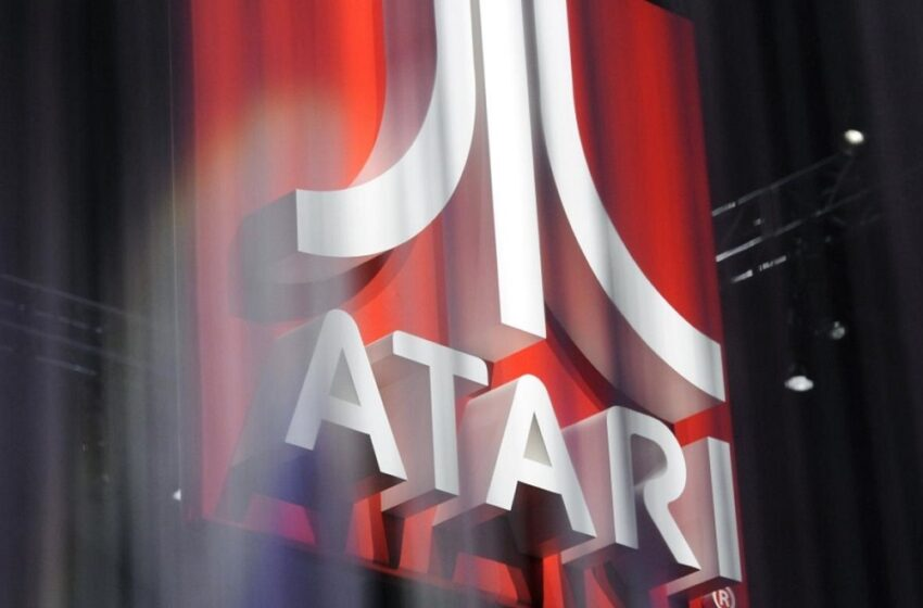 "Atari lance sa crypto-monnaie ""Atari Token"""