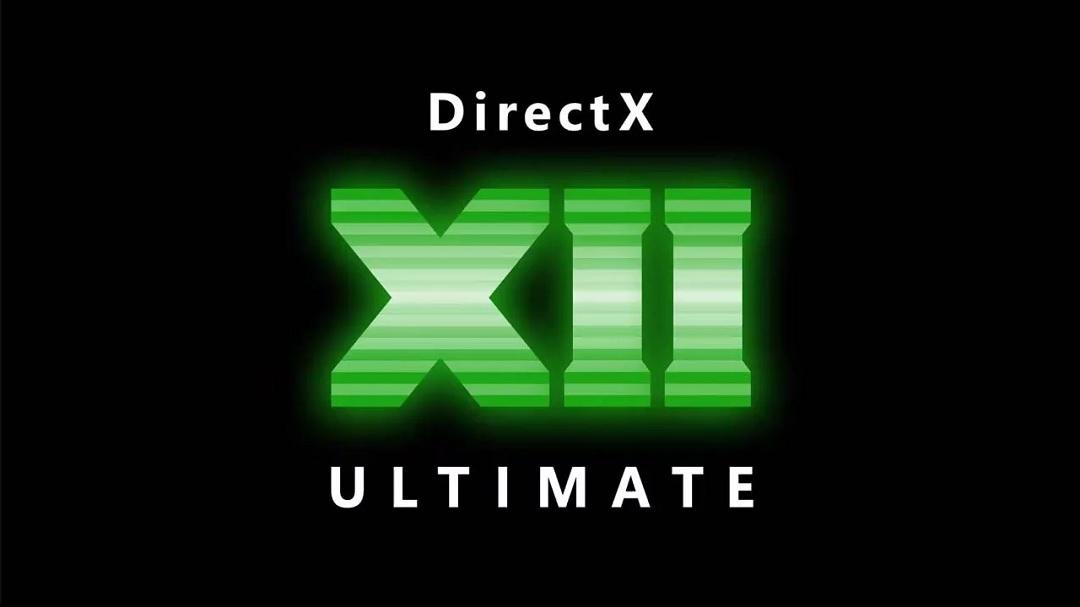 Microsoft annonce DirectX 12 Ultimate pour Windows et Xbox Series X