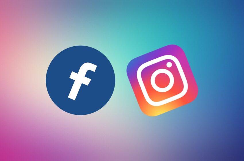 Facebook et Instagram réduisent la qualité de leurs vidéos en Europe