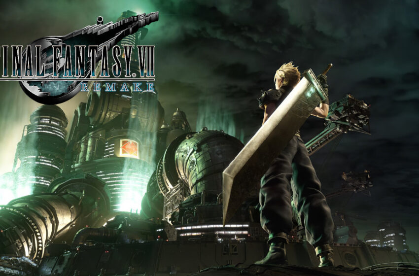 Final Fantasy 7 Remake : on a testé la démo, on a aimé !