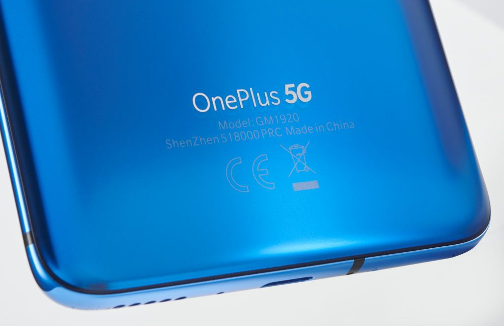 Le OnePlus 7 Pro 5G reçoit enfin Android 10