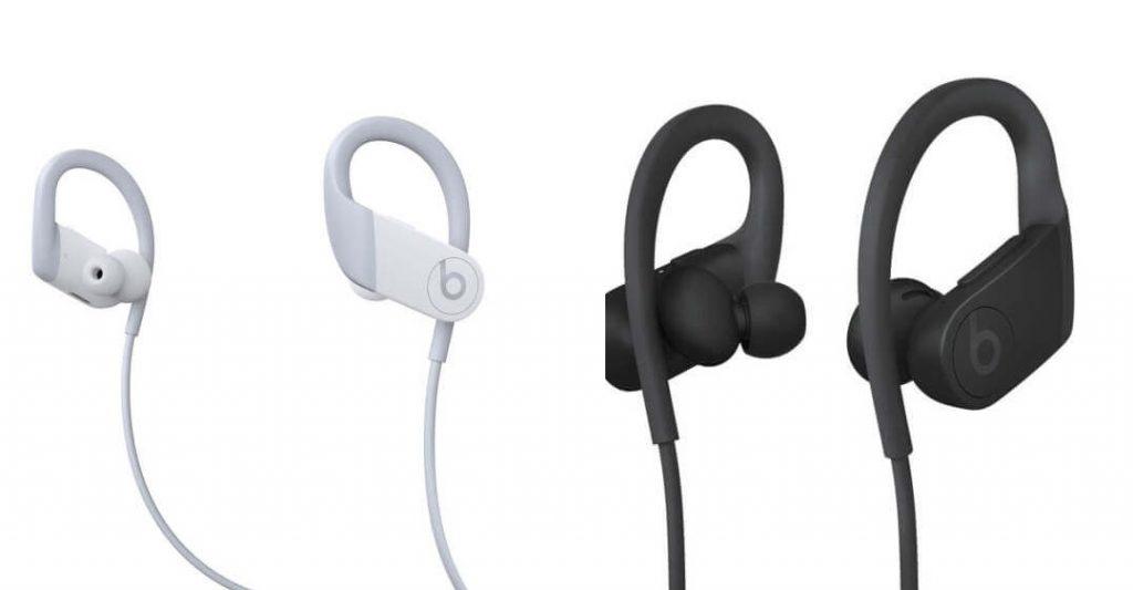 Powerbeats 4 design
