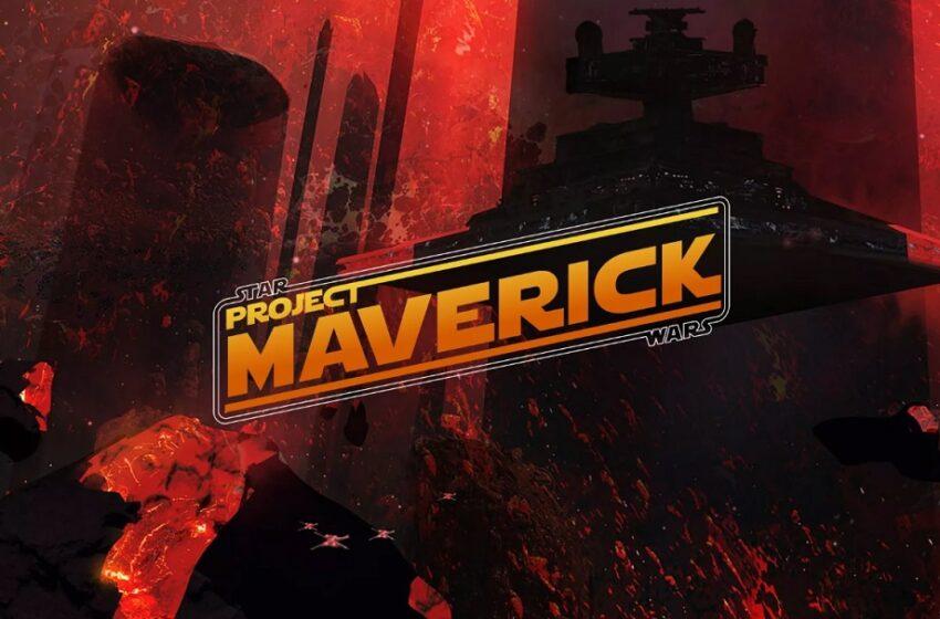 Le jeu Star Wars : Project Maverick serait en cours de développement