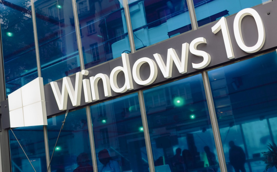 Windows 10 atteint le milliard d'installations