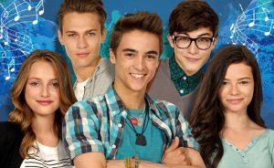 Alex & Co Disney+