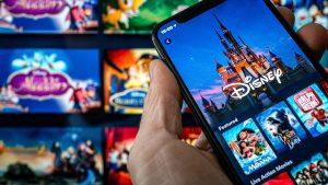 Disney+ nouveautés du mois d'août 2020