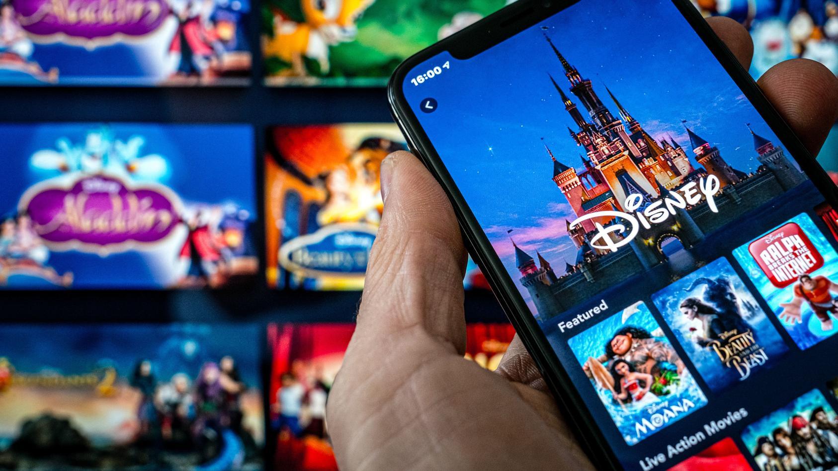 Disney+ : toutes les nouveautés qui arrivent en août