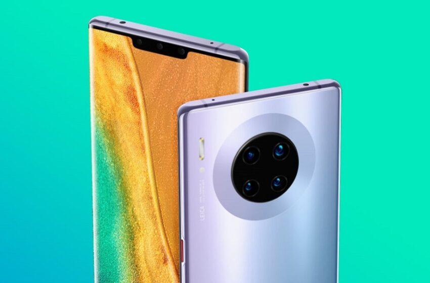 Huawei Mate 40 : prix, date de sortie, spécifications techniques…