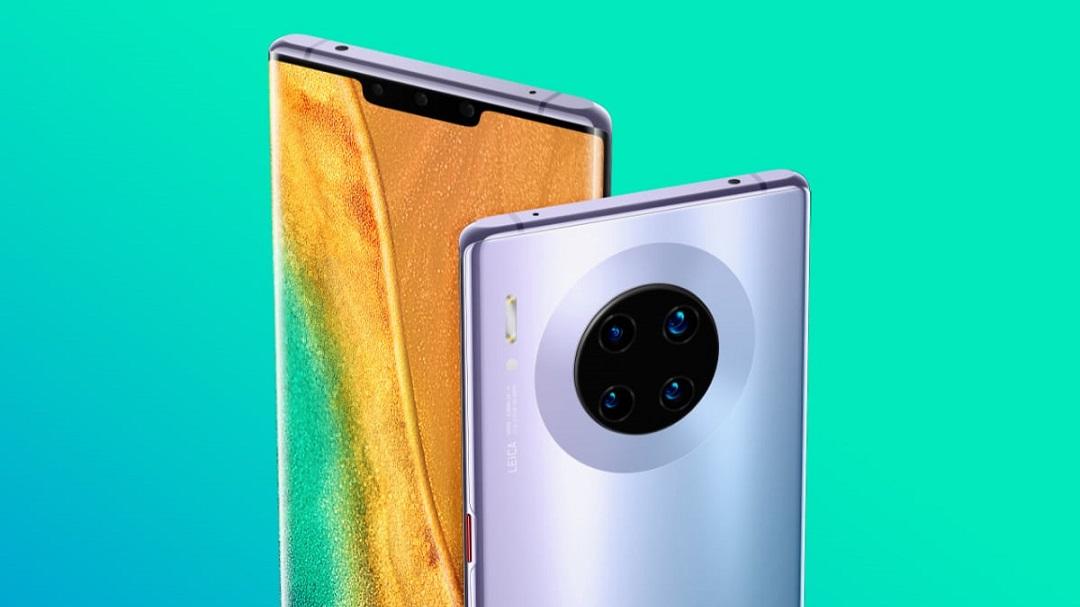 Huawei Mate 40 : prix, date de sortie, spécifications techniques...