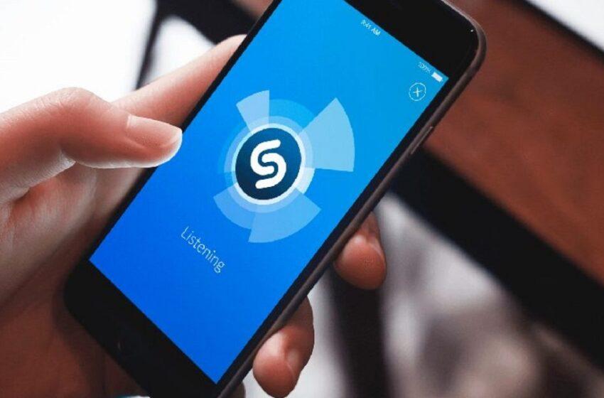 Avec iOS 14, Shazam peut identifier une chanson dans les vidéos