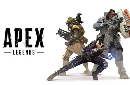 Apex Legends bat un record de joueurs simultanés sur Steam
