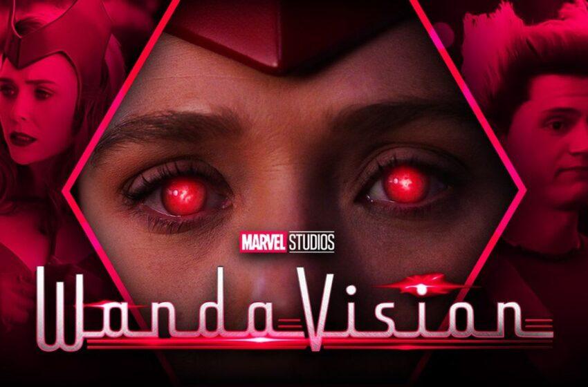 L'épisode final de WandaVision sera le plus long de la série