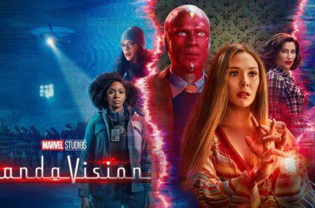 """WandaVision : la saison 2 n'est """"pas en projet"""" selon Kevin Feige"""
