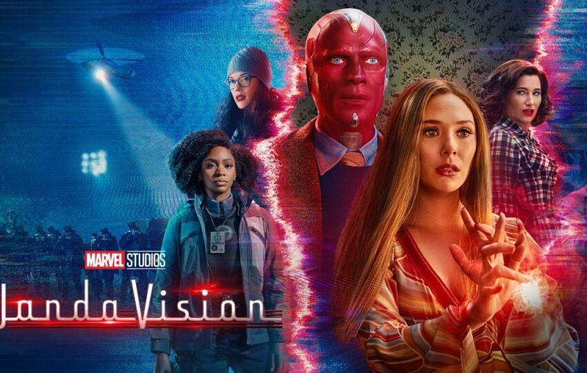 WandaVision : la saison 2 n'est «pas en projet» selon Kevin Feige
