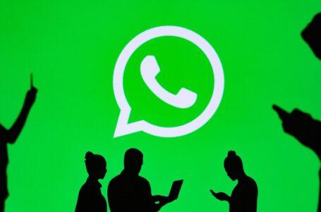 WhatsApp prépare une fonctionnalité pour masquer les conversations indésirables