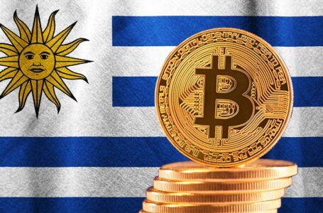 Bitcoin : l'Uruguay va proposer un projet de loi pour légaliser les crypto-monnaies comme moyen de paiement